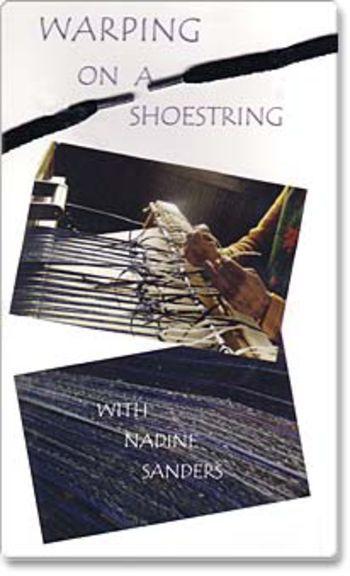 Weaving cd-dvd DVD Warping on a Shoestring - DVD