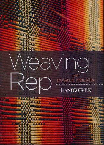 Weaving cd-dvd DVD - Weaving Rep