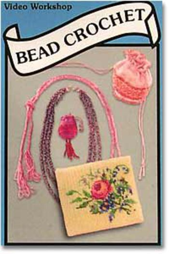 Multi-Craft cd-dvd CLEARANCE - Bead Crochet