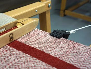 Weaving equipment Leclerc Clip Temple