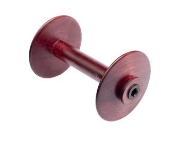 Spinning equipment Kromski Bobbins - Mahogany
