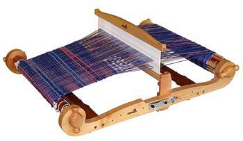 """Weaving equipment Kromski 24"""" Harp Forte Rigid Heddle Loom"""