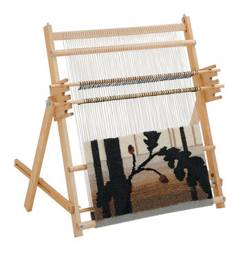 "Weaving equipment Schacht 18"" Tapestry Loom"