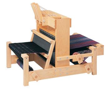 "Weaving equipment Schacht 20"" Table Loom 8-Shaft"