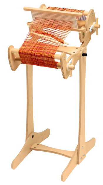 "Weaving equipment Schacht 10"" Cricket Floor Stand"