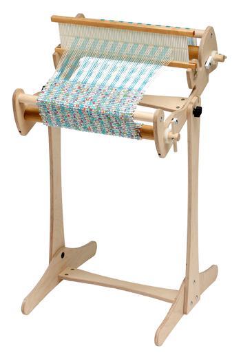"""Weaving equipment Schacht 15"""" Cricket Floor Stand"""