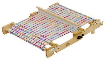 "Weaving equipment Schacht 25"" Flip Folding Rigid Heddle Loom"