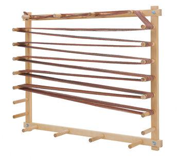 Weaving equipment Schacht 14 yd Warping Board