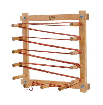 Weaving equipment Schacht 4.5 yd Warping Board
