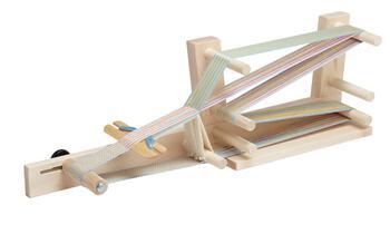Weaving equipment Schacht Inkle Loom w/Belt Shuttle