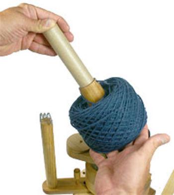 Multi-Craft equipment Heavy Duty Wooden Ball Winder Paper Core (10)