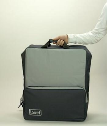 Spinning equipment Louet S-10 Carrying Bag