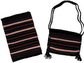 Weaving kits Lap Loom Project Kit Sierra