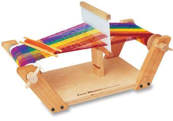 """Weaving equipment Harrisville 7.5"""" Easy Weaver"""