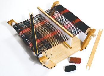 "Weaving equipment Harrisville 15"" Easy Weaver Loom"