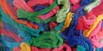 extra images for Harrisville Potholder Loops  Standard Size  Assorted colors