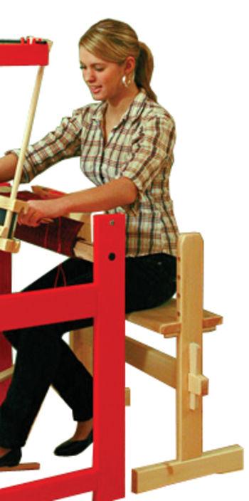 Weaving equipment Julia Loom Bench