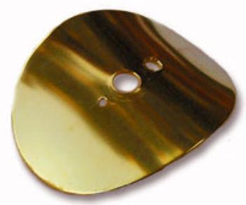 Spinning equipment Majacraft Brass Diz