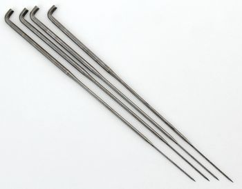 Felting equipment 4 - 36 gauge Triangular Felting Needle
