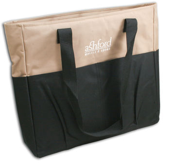 "Weaving equipment Ashford 12"" Knitters Loom Bag"