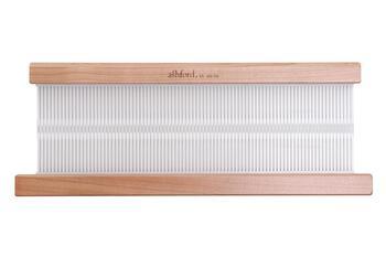 "Weaving equipment Ashford 8"" SampleIt Loom – Rigid Heddle Reed 5 dent"