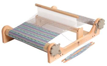 "Weaving equipment Ashford 16"" Rigid Heddle Loom"