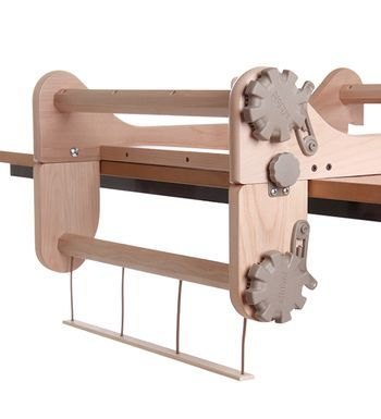 """Weaving equipment Ashford 16"""" Rigid Heddle Freedom Roller"""