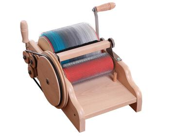 Spinning equipment Ashford Drum Carder - Fine 72 pts/in