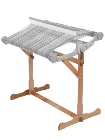"Weaving equipment Ashford 20"" Knitters Loom Stand"