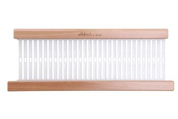 "Weaving equipment Ashford 20"" Knitters Loom  -  Rigid Heddle Reed 5 dent"