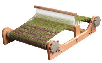 "Weaving equipment Ashford 24"" Rigid Heddle Loom"