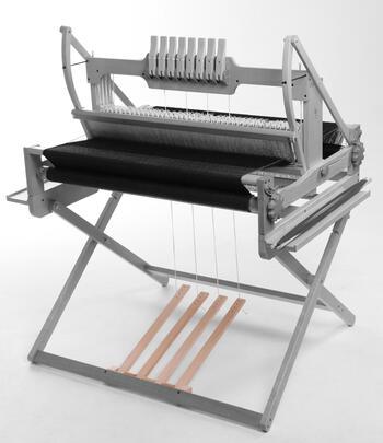 "Weaving equipment Ashford 24"" Stand-Treadle Kit for 16 harness loom"