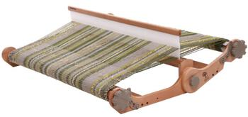 "Weaving equipment Ashford 28"" Knitters Rigid Heddle Loom"