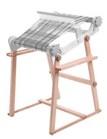 "Weaving equipment Ashford 32"" Rigid Heddle Loom Stand"