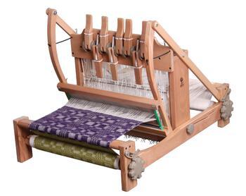"""Weaving equipment Ashford 32"""" Table Loom  8-shaft"""