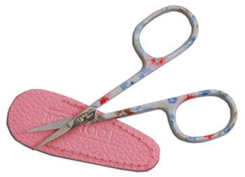Multi-Craft equipment Floral Scissor with Sheath