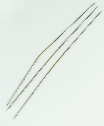 "Knitting equipment Addi FlexiFlips 8"" Circular Needles, Size US 0/Metric 2"