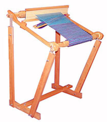 Weaving equipment Beka Rigid Heddle Floor Stand