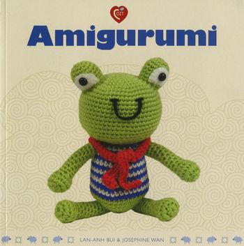 Crochet books Amigurumi