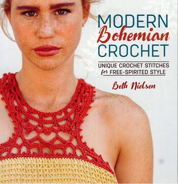 Crochet books Modern Bohemian Crochet