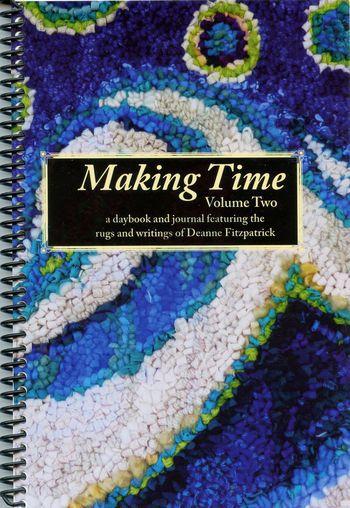 Multi-Craft books Making Time - Volume 2