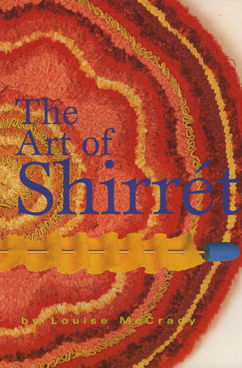Multi-Craft books The Art of Shirret