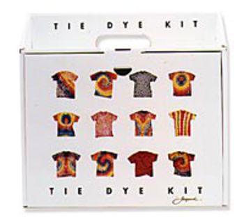 Multi-Craft kits Tie Dye Kit