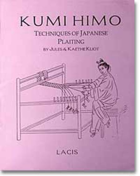 Braiding and Kumihimo books Kumi Himo