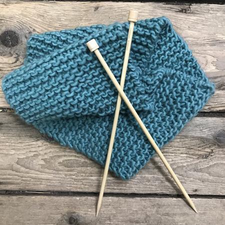 Knitting--101