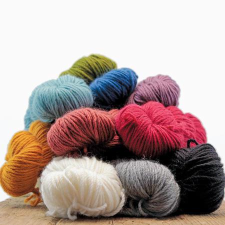 Yarn--101:--Introduction--to--Yarn