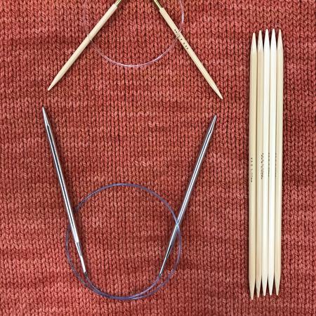 Knitting--Around:--DPNampersandapos;s--and--Circulars