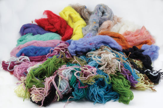 Multi-Craft Fiber