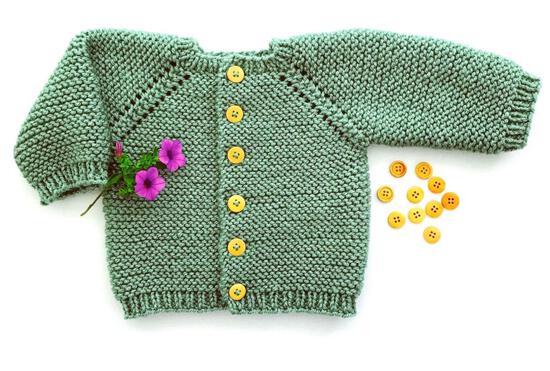 Knitting Patterns Etta Cardigan - Yankee Knitter - download