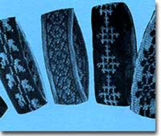 Knitting Patterns Double knit headband
